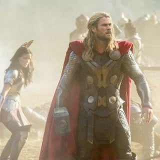 Thor: The Dark World Picture 9