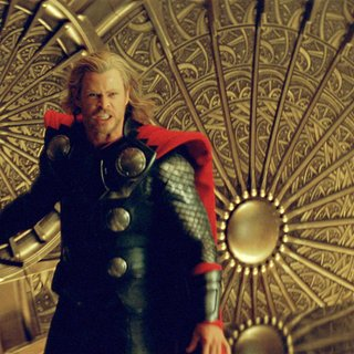 Chris Hemsworth stars as Thor in Paramount Pictures' Thor (2011) - thor07