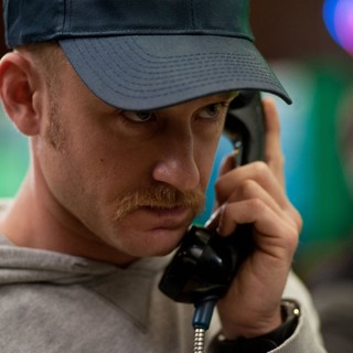 360 - Ben Foster stars as Tyler in Magnolia Pictures' 360 (2012)