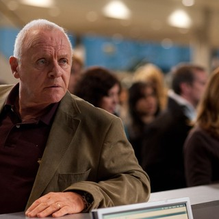 360 - Anthony Hopkins in Magnolia Pictures' 360 (2012)