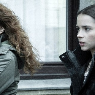 360 - Katrina Vasilieva stars as Alyssa and Tereza Srbova in Magnolia Pictures' 360 (2012)