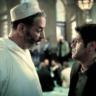 360 - Mark Ivanir and Jamel Debbouze stars as Algerian Man in Magnolia Pictures' 360 (2012)