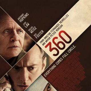 360 - Poster of Magnolia Pictures' 360 (2012)