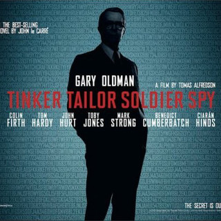 Tinker, Tailor, Soldier, Spy Picture 6