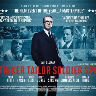 Tinker, Tailor, Soldier, Spy Picture 18