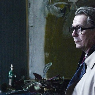 Tinker, Tailor, Soldier, Spy Picture 1
