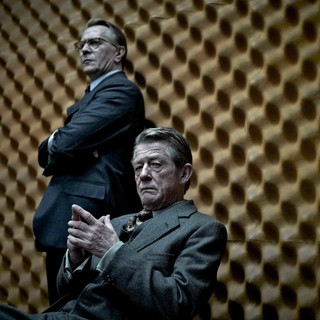 Tinker, Tailor, Soldier, Spy Picture 15