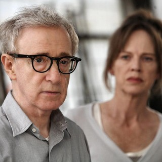 Woody Allen stars as Jerry in Sony Pictures Classics' To Rome with Love (2012) - to-rome-with-love-image05
