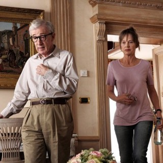 Woody Allen and Judy Davis in Sony Pictures Classics' To Rome with Love (2012) - to-rome-with-love-pics03