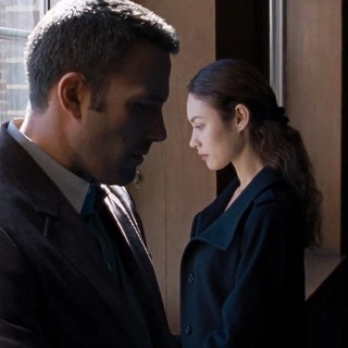Ben Affleck stars as Neil and Olga Kurylenko stars as Marina in Magnolia Pictures' To the Wonder (2013) - to-the-wonder-picture01