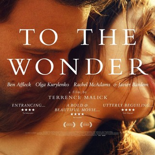 Poster of Magnolia Pictures' To the Wonder (2013) - to-the-wonder-poster01