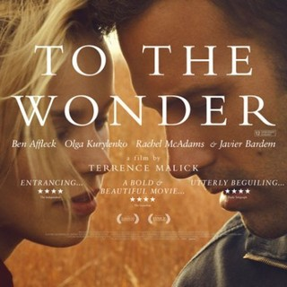 Poster of Magnolia Pictures' To the Wonder (2013) - to-the-wonder-poster02