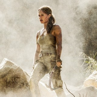 Tomb Raider photo