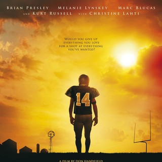 Poster of Anchor Bay Films' Touchback (2012) - touchback-poster02