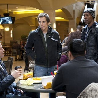 Tower Heist Picture 20