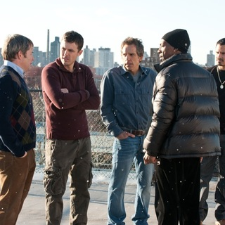 Tower Heist Picture 22