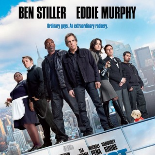Tower Heist Picture 8