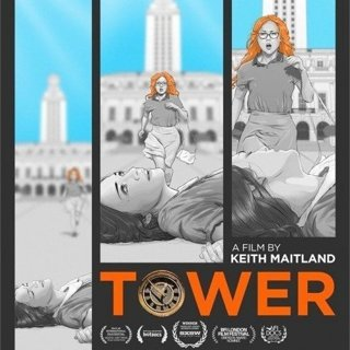 Poster of Kino Lorber's Tower (2016)