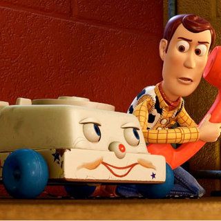 Toy Story 3 - A scene from Walt Disney Pictures' Toy Story 3 (2010)