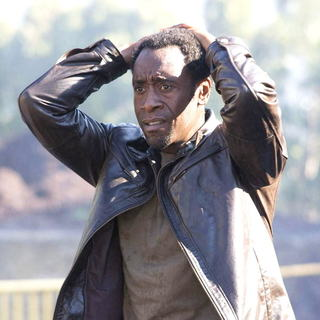 Don Cheadle stars as Samir Horn in Overture Films' Traitor (2008) - traitor05