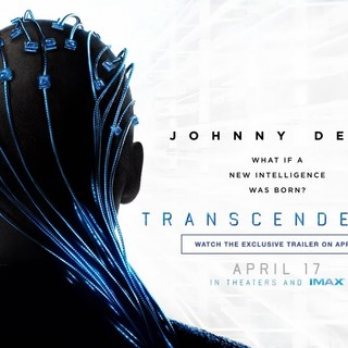 Transcendence Picture 13