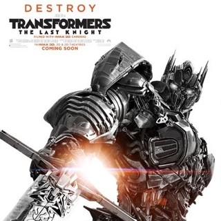 Transformers: The Last Knight Picture 49