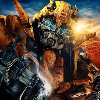 Transformers: Revenge of the Fallen Picture 100