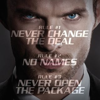 Poster of EuropaCorp USA's The Transporter Refueled (2015) - transporter-refueled-pstr01