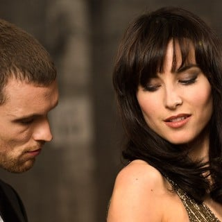 Ed Skrein stars as Frank Martin and Loan Chabanol stars as Anna in EuropaCorp USA's The Transporter Refueled (2015) - transporter-refueled03