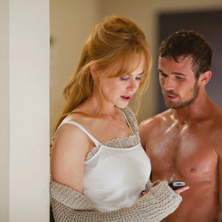 Nicole Kidman stars as Sarah and Cam Gigandet stars as Jonah Collins in Millennium Entertainment's Trespass (2011) - trespass05