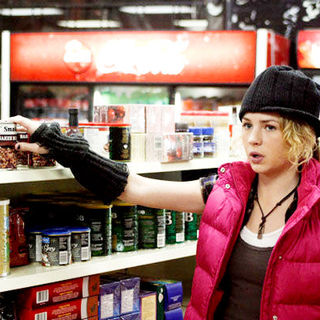 Brittany Robertson stars as Chapin in Well Go USA's Triple Dog (2010)