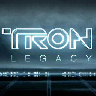 Tron Legacy - Poster of Walt Disney Pictures' Tron Legacy (2010)