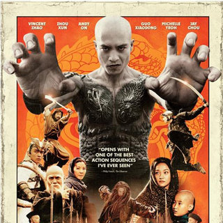 Poster of Indomina Releasing's True Legend (2011)