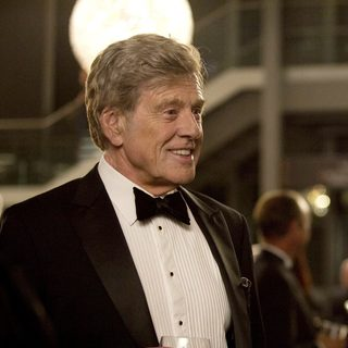 Truth - Robert Redford stars as Dan Rather in Sony Pictures Classics' Truth (2015)