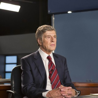 Robert Redford stars as Dan Rather in Sony Pictures Classics' Truth (2015) - truth05