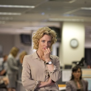 Cate Blanchett stars as Mary Mapes in Sony Pictures Classics' Truth (2015) - truth06