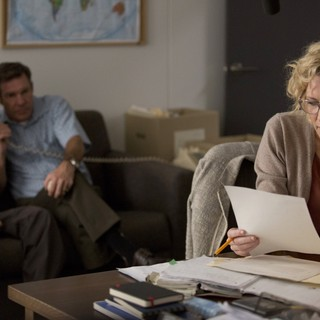 Cate Blanchett stars as Mary Mapes in Sony Pictures Classics' Truth (2015) - truth07