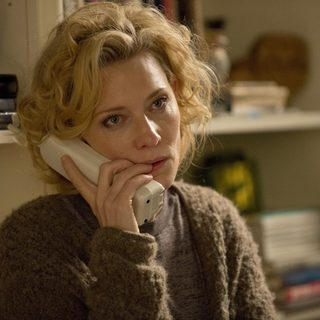 Truth - Cate Blanchett stars as Mary Mapes in Sony Pictures Classics' Truth (2015)