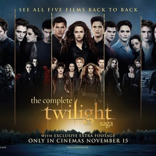 Poster of Summit Entertainment's The Twilight Saga's Breaking Dawn Part II (2012) - ts-breaking-dawn-2-poster09
