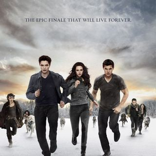 The Twilight Saga's Breaking Dawn Part II Picture 81
