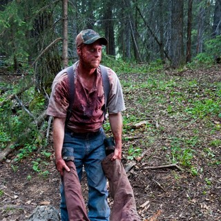 Alan Tudyk stars as Tucker in Magnolia Pictures' Tucker & Dale vs Evil (2011)