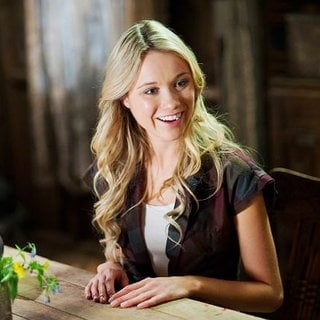Katrina Bowden stars as Allison in Magnolia Pictures' Tucker & Dale vs Evil (2011)
