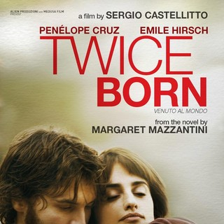 Poster of Entertainment One's Twice Born (2013) - twice-born-poster01
