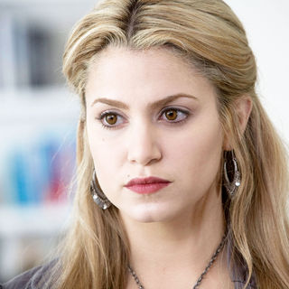 Nikki Reed stars as Rosalie Hale in Summit Entertainment's Twilight (2008) - twilight02