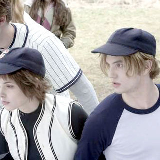 Robert Pattinson, Ashley Greene and Jackson Rathbone in Summit Entertainment's Twilight (2008) - twilight34