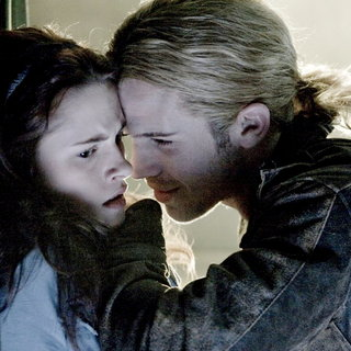 Kristen Stewart stars as Bella Swan and Cam Gigandet stars as James in Summit Entertainment's Twilight (2008) - twilight44