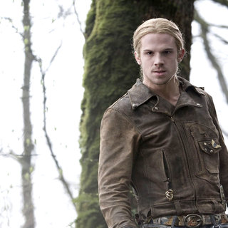 Cam Gigandet stars as James in Summit Entertainment's Twilight (2008) - twilight88