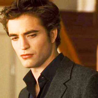Twilight Saga's New Moon, The - Robert Pattinson stars as Edward Cullen in Summit Entertainment's The Twilight Saga's New Moon (2009)