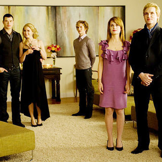 Kellan Lutz, Nikki Reed, Jackson Rathbone, Elizabeth Reaser and Peter Facinelli in Summit Entertainment's The Twilight Saga's New Moon (2009) - twilight_saga_s_new_moon113