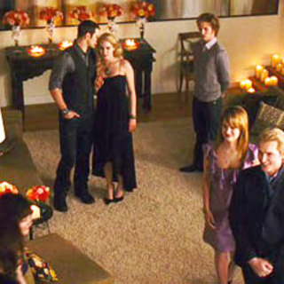 Kellan Lutz, Nikki Reed, Jackson Rathbone, Elizabeth Reaser and Peter Facinelli in Summit Entertainment's The Twilight Saga's New Moon (2009) - twilight_saga_s_new_moon21